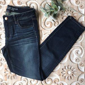 American Eagle super stretch jeans size 12L